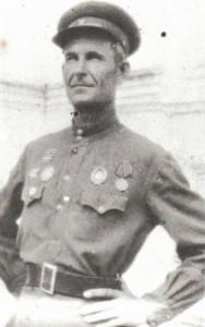 А.Ф. Денисов