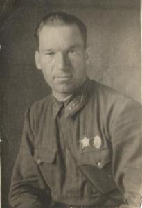 Алексей Бурко